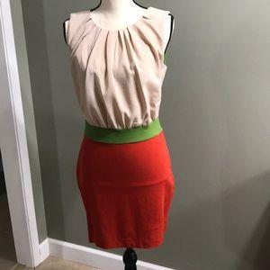 Esley dress size medium NWT